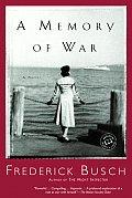 Memory Of War