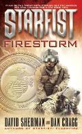 Firestorm Starfist 12