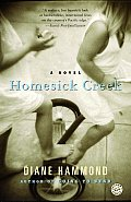 Homesick Creek Cover