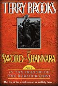 Sword of Shannara In the Shadow of the Warlock Lord In the Shadow of the Warlock Lord