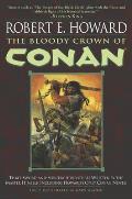 Bloody Crown Of Conan
