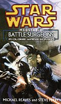 Star Wars: Medstar #01: Star Wars: Medstar 1: Battle Surgeons Cover