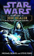 Star Wars: Medstar #02: Star Wars: Medstar 2: Jedi Healer Cover