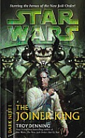 Star Wars: Dark Nest I: The Joiner King Cover