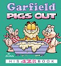 Garfield Pigs Out 42
