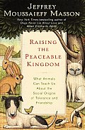 Raising The Peaceable Kingdom What Anima