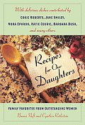 Recipes For Our Daughters