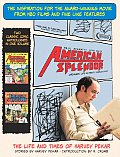 American Splendor The Life & Times of Harvey Pekar