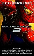 Spider-Man 2: The Official Novelization