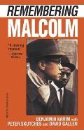Remembering Malcolm