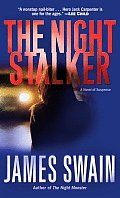 The Night Stalker: A Novel of Suspense Cover