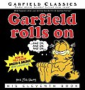 Garfield Classics #11: Garfield Rolls on Cover