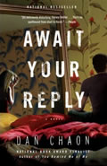 Await Your Reply Cover