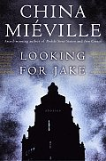 Looking for Jake: Stories Cover