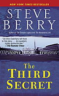 The Third Secret: A Novel of Suspense Cover