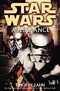 Allegiance (Star Wars) Cover