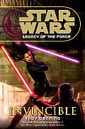 Invincible Legacy Of The Force Star War