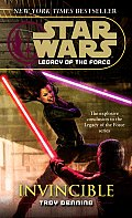 Invincible Star Wars Legacy of the Force