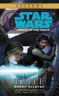 Star Wars: Legacy of the Force #04: Exile Cover