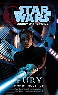 Fury Legacy Of The Force 07