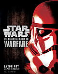 Star Wars: The Essential Guide to Warfare (Star Wars) Cover