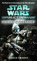 Star Wars Republic Commando Hard Contact Cover