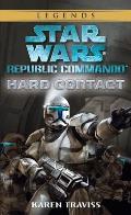 Hard Contact Republic Commando 01 Star Wars