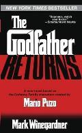 Godfather Returns Puzo