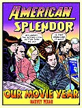 Our Movie Year American Splendor