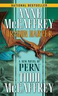 Dragon Harper Dragonsblood 3