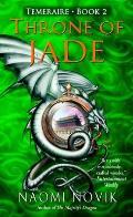 Throne Of Jade Temeraire 02