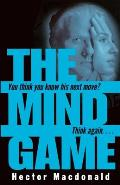 The Mind Game Cover