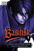 Basilisk Volume 1