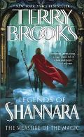 Measure of the Magic Legends of Shannara 02