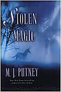 Stolen Magic Cover