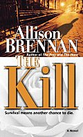 The Kill Cover