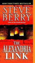 The Alexandria Link Cover