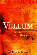 Vellum The Book Of All Hours