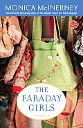 The Faraday Girls Cover
