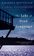 The Lake of Dead Languages: A Novel Cover