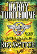 The Big Switch (War That Came Early) Cover