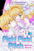Pichi Pichi Pitch Volume 7 Mermaid Melody