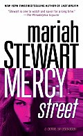 Mercy Street: A Novel of Suspense Cover