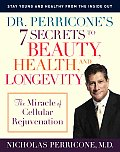 Dr Perricones 7 Secrets To Beauty Health