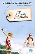 Family Baggage: A Novel Cover