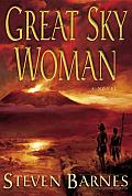 Great Sky Woman: A Novel Cover