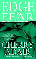 Edge of Fear: A Novel Cover