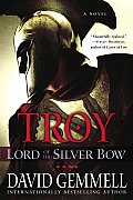 Lord of the Silver Bow (Troy Trilogy) Cover