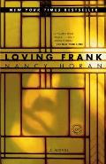 Loving Frank Cover