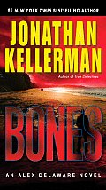 Bones (Alex Delaware Novels) Cover